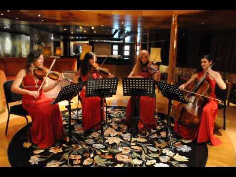 'Little night music' Mozart