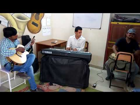 Dil Dian Gallan | Cover Song By Ateeq Malik
