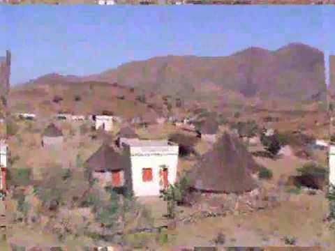 Eritrea, Keren