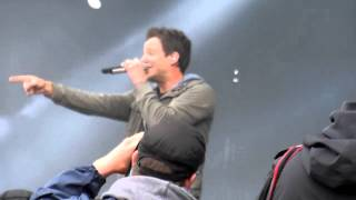 Rock am Ring 2013 - Simple Plan Can