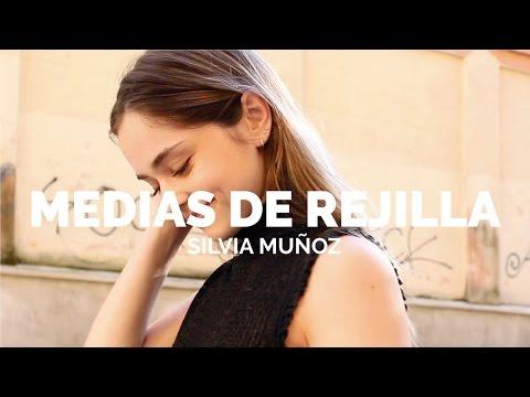 Cómo De Silvia Combinar MuñozYoutube Rejilla Medias ¡con xWrdoQCBe