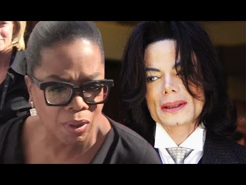 "Michael Jackson fans viciously attack Oprah Winfrey over ""Leaving Neverland"" Mp3"
