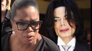 """Michael Jackson fans viciously attack Oprah Winfrey over """"Leaving Neverland"""""""