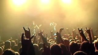 Ария - Что вы сделали с вашей мечтой (live)