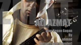 Ali Azmat - Man Gagan Gagan (HQ)