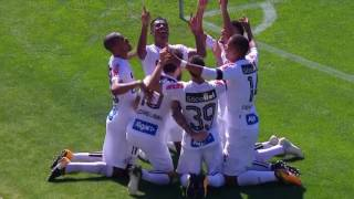 Video Gol Pertandingan Santos FC vs Bahia
