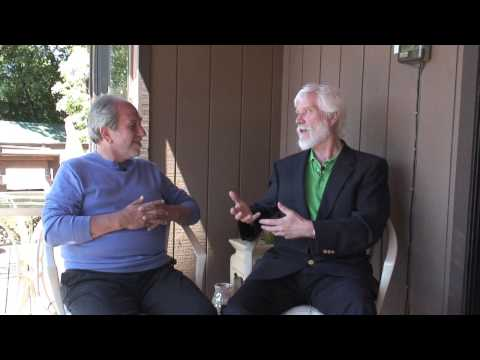 """Tom Campbell and Bruce Lipton: Two Scientists """"See the Same World"""""""