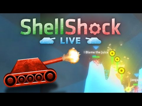 The #1 Player In The WORLD! Shellshock Live With Speedy!