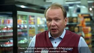 K-Supermarkt Manhattan, german subtitles