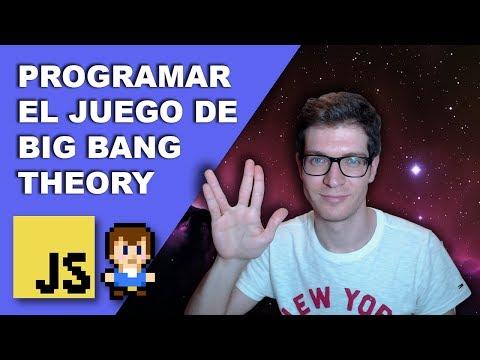 Cómo Programar: Piedra, Papel, Tijeras, Lagarto, Spock en JavaScript