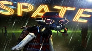 SPATE gameplay PC/FullHD [Comentado PT-BR]