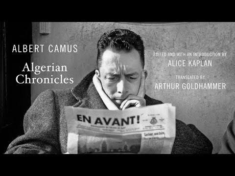 Albert Camus, Algerian Chronicles