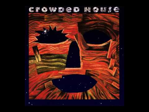 Crowded House - Weather With You (HQ)