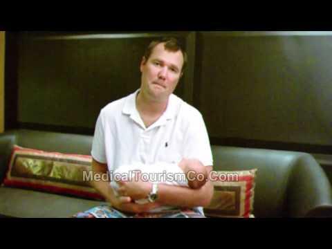 Surrogacy In India - Gay Dad Australia - Testimonial