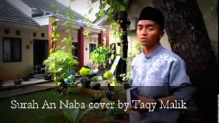 Download Lagu Surah An Naba cover by Taqy Malik mp3