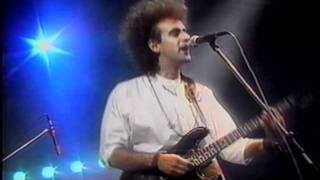 Soda Stereo - Juego de Seduccion (Intro Edit)