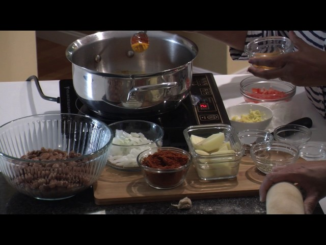 Flavourful Eats EP39 South African Delights