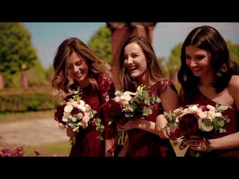 Larisa for Ever Pretty - Bridesmaids