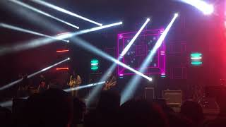 Tiba-Tiba Batu - Efek Rumah Kaca | Live at Bynamicfest