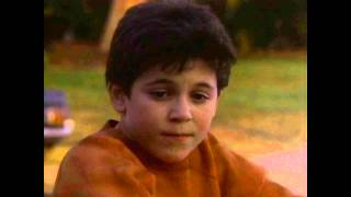 The Wonder Years - When you're a little kid...