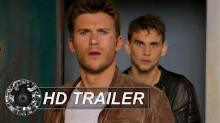 NO LIMITE   Trailer (2017) Dublado HD
