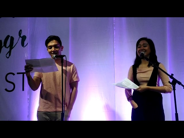 #AprilFeelsDay2017: Waiting in the Wings by Tara Frejas (Excerpt #2) | Gio Gahol + Gracielle So