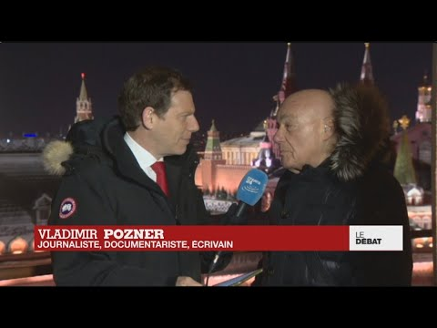 Poutine réélu en Russie : une opposition à bout de souffle?