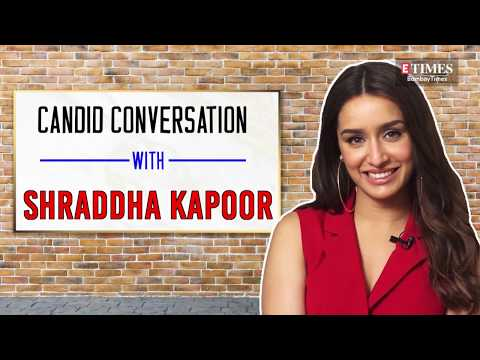 Chhichhore | Saaho | Shraddha Kapoor's EXCLUSIVE interview Mp3