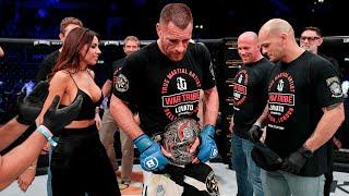 Fight Night | Rafael Lovato Jr - Bellator 223