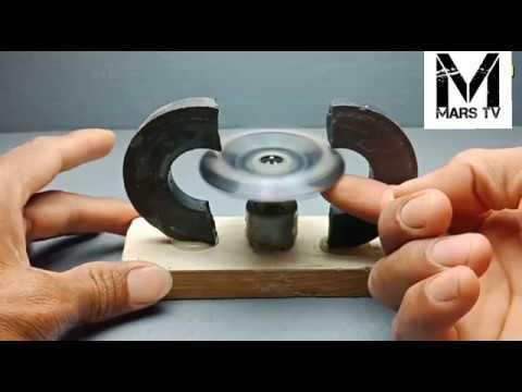Вечный двигатель своими руками магнитный двигатель