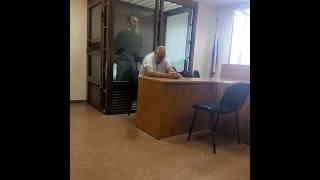 Квартирный мошенник Махутов Р.В. перед приговором