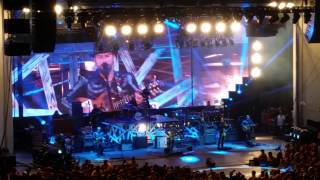 Zac Brown Band - Chicken Fried with Salute to US Armed Forces - Live PNC 7/11/14