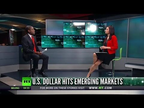 [607] Virgin Islands debt bomb, emerging markets to the wall