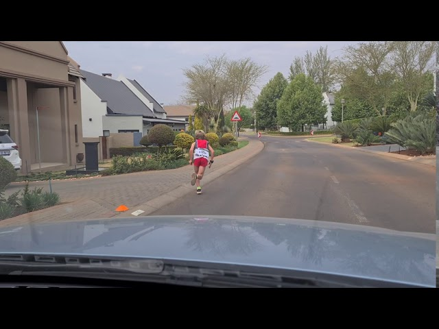 Jean de Villiers 200m VSA 2020