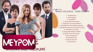 Murat Uncuoğlu & Emre Dündar - Gönül İşleri Ana Tema Yüksek Full Keman (Official Audio)