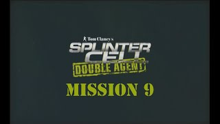 Splinter Cell: Double Agent (Xbox) | Mission 9 - New York (Expert/Elite)