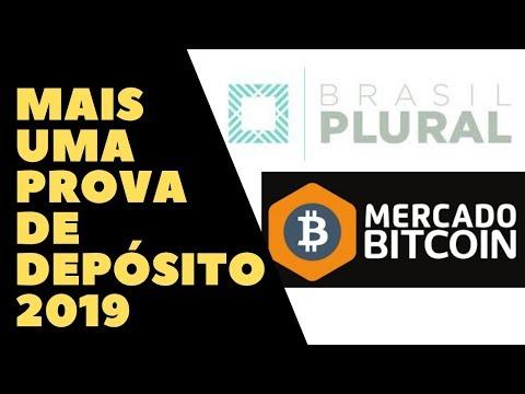mais uma prova de deposito no mercado bitcoin pelo banco brasil plural 2019