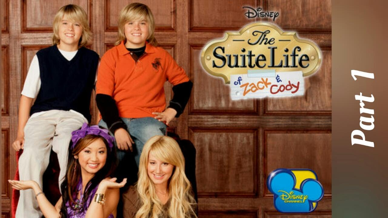Download The Suite Life of Zack and Cody Episode 1 Hindi Part 1