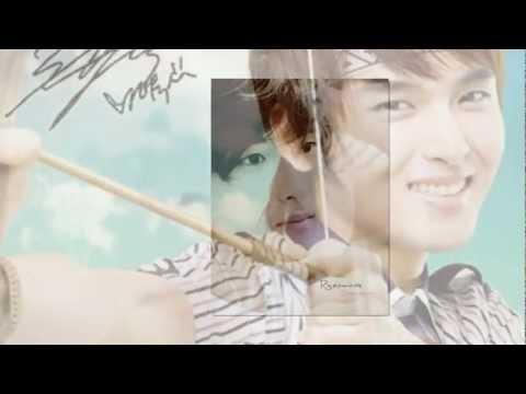 Happy birthday to My Little Pea - Kim Ryeowook (19870621 - 20120621).mp4