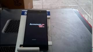 Hard Reset Lenovo Vibe X2-AP Form Recovery