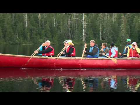 Rainforest Canoe & Nature Trail