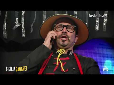 Sicilia Cabaret 3° Puntanta (III Edizione) - SUKI IVAN FIORE