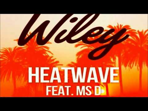 wiley heatwave ft MS.D