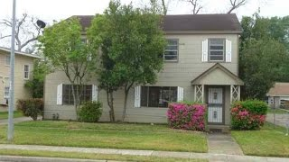 Houston TX Apartments for Rent 2BR/1BA by Property Management in Houston