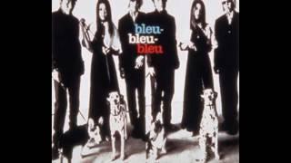アルバム【 blue blue blue 】 2001年2月28日リリース.