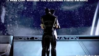 I Was Lost Without You (Extended Piano Version)