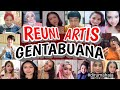 REUNI ARTIS GENTABUANA  DIRUMAH AJA  PANJI RUHIYAT TV