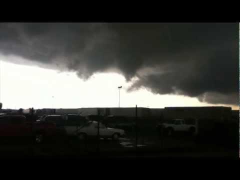 Colorado Tornado Hunting thumbnail