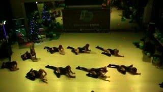 Duos-Dance Studio/Отчетный концерт 20.12.2016. Strip