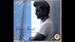 Chris Isaak - Somebody